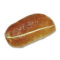 クリームチーズとはちみつのくるみパン