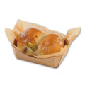 ごはんパン(五色豆)