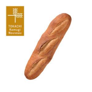 北海道小麦のミニバタール