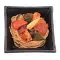 ゴロゴロ野菜のラタトゥユパスタ