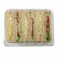フレッシュ野菜サンド(L)