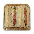 フレッシュ野菜サンド(M)