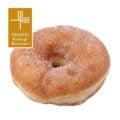 国産小麦のドーナツ(シュガー)