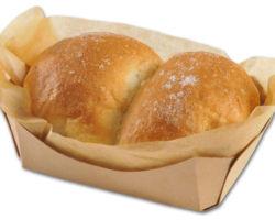 ごはんパン(プレーン)