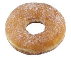 (ごはんパン)リングドーナツ