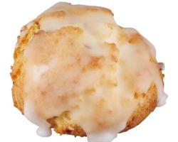 クリームチーズとクランベリーのスコーン