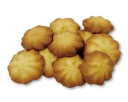 (クッキー)バター