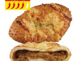 辛口焼きカレーパン