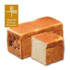 とかち野酵母使用 北海道食パン